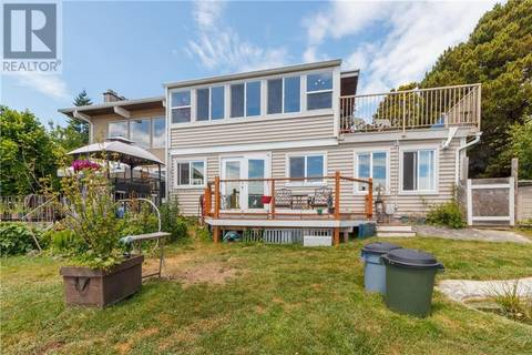 House for sale at 6823 Coast Rd West Sooke British Columbia - MLS: 411858