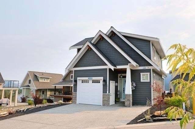 House for sale at 6823 Santiago Lp Kelowna British Columbia - MLS: 10200511