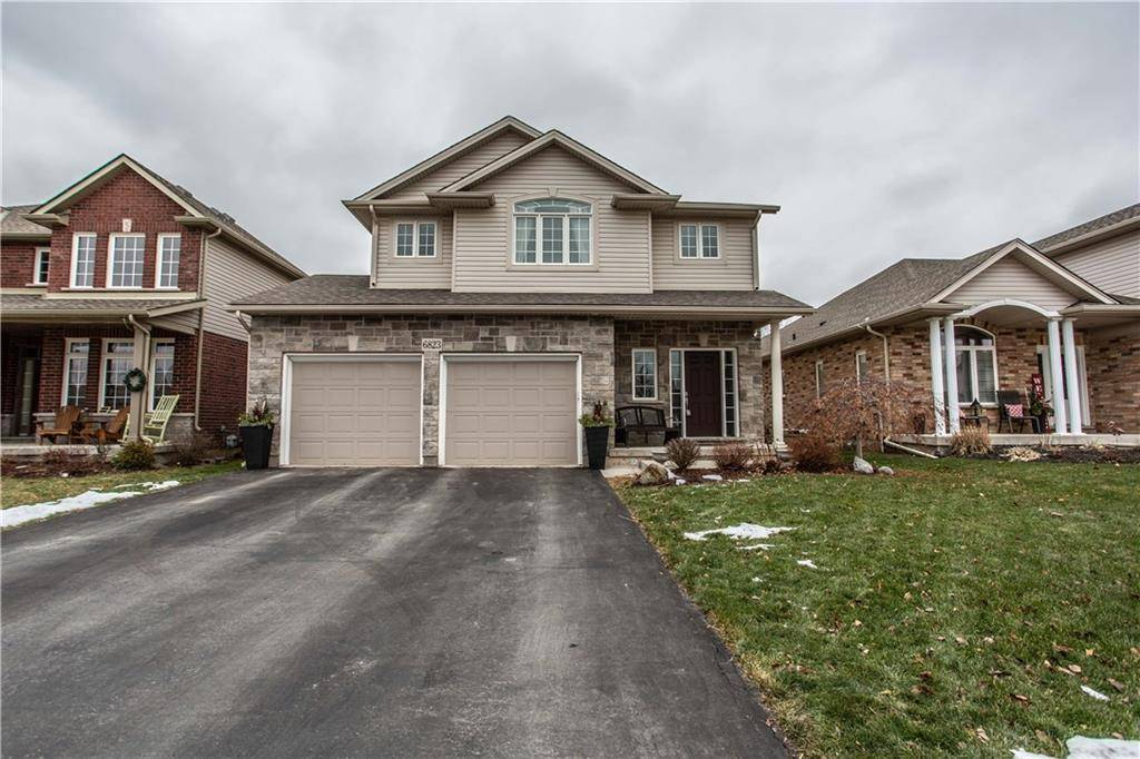House for sale at 6823 St Michael Ave Niagara Falls Ontario - MLS: 30786750