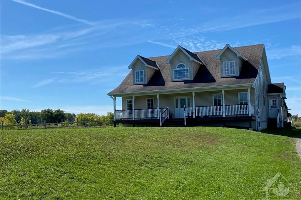 House for sale at 6824 Third Line Rd Kars Ontario - MLS: 1220531