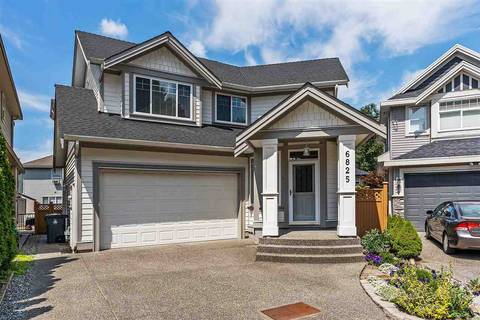 House for sale at 6825 185a St Surrey British Columbia - MLS: R2408577