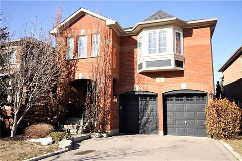 House for sale at 6825 Golden Hills Wy Mississauga Ontario - MLS: W4714330