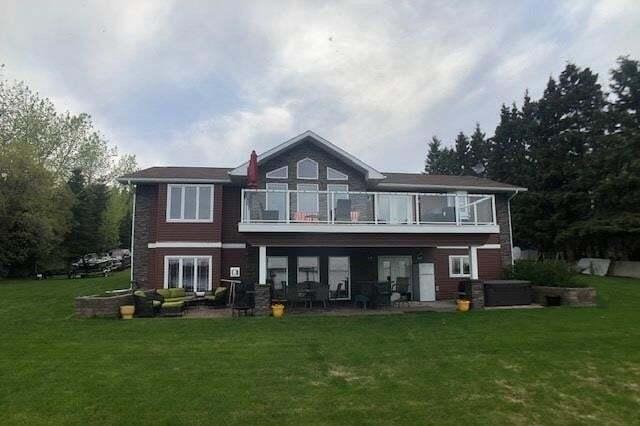 House for sale at 68251 Campsite Rd Rural Lac La Biche County Alberta - MLS: E4188355