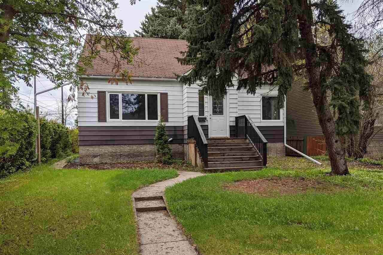 House for sale at 6826 112a St NW Edmonton Alberta - MLS: E4198673