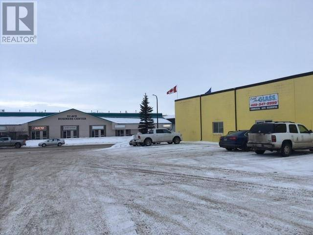 Commercial property for lease at 6828 52 Ave Red Deer Alberta - MLS: ca0186336