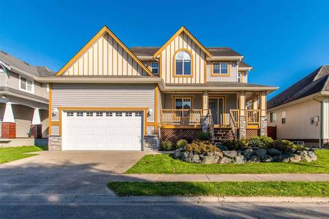 House for sale at 6828 Sheffield Wy Sardis British Columbia - MLS: R2412688