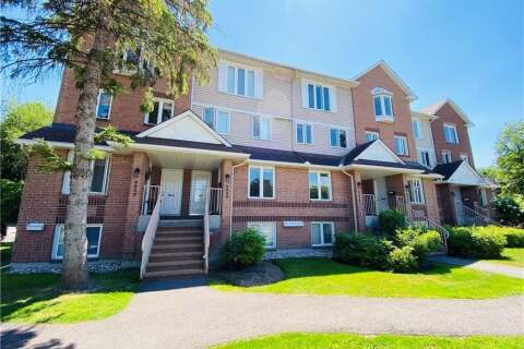 Condo for sale at 6828 Jeanne D'arc Blvd Orleans Ontario - MLS: 1197957