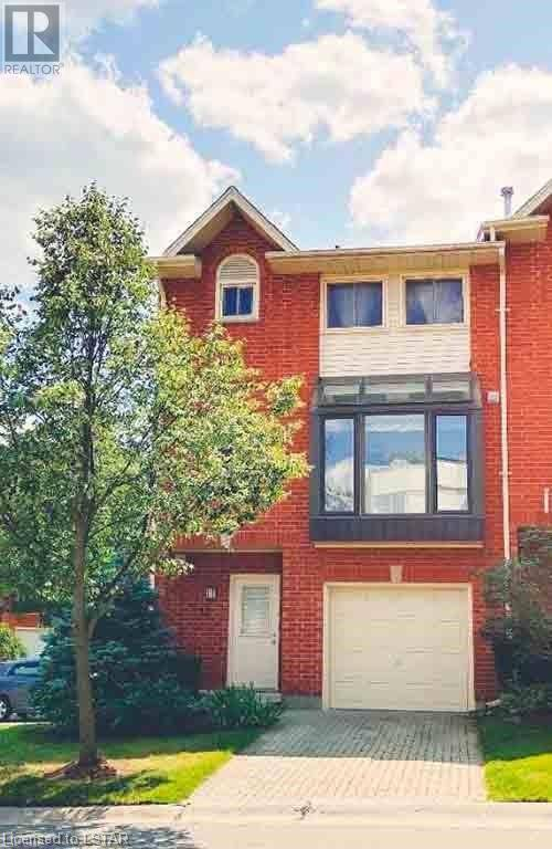 Townhouse for sale at 32 Windermere Rd Unit 683 London Ontario - MLS: 213511
