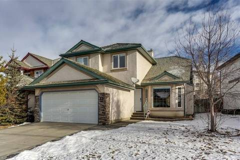 House for sale at 683 Arbour Lake Dr Northwest Calgary Alberta - MLS: C4224426