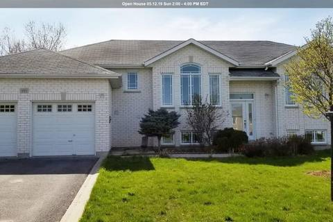 House for sale at 683 Chadwick Ct Kingston Ontario - MLS: K19002715