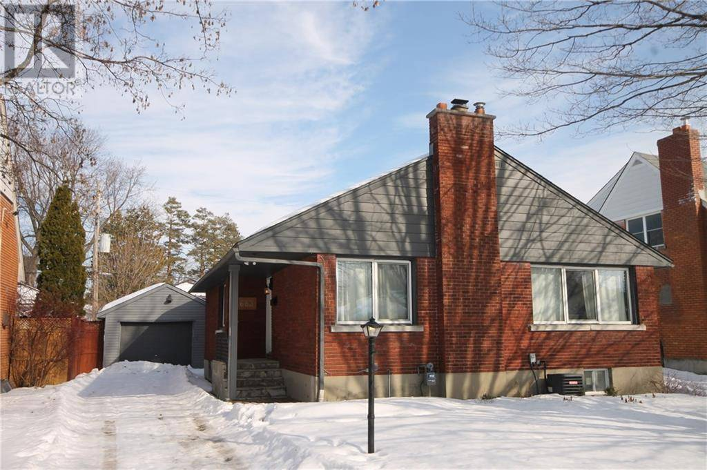 House for rent at 683 Gainsborough Ave Ottawa Ontario - MLS: 1183829