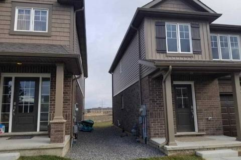 Townhouse for rent at 683 Julia Dr Welland Ontario - MLS: X4677746