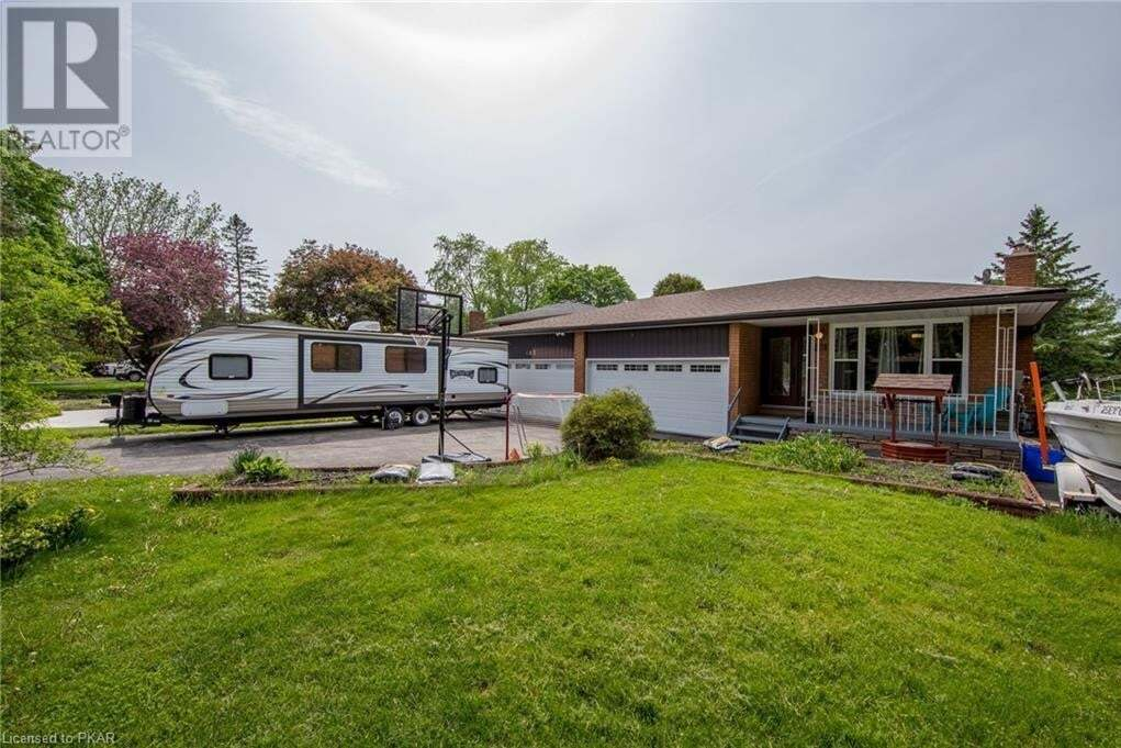 House for sale at 683 River Rd S Peterborough Ontario - MLS: 261985