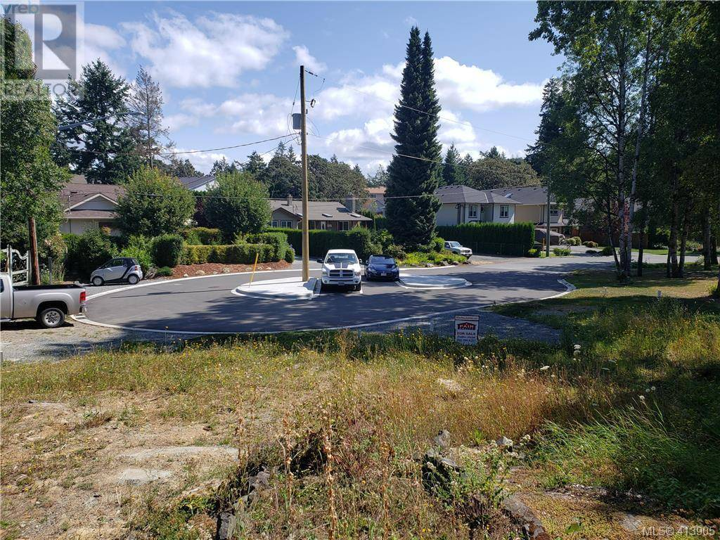 Residential property for sale at 683 Rockingham Rd Victoria British Columbia - MLS: 416290