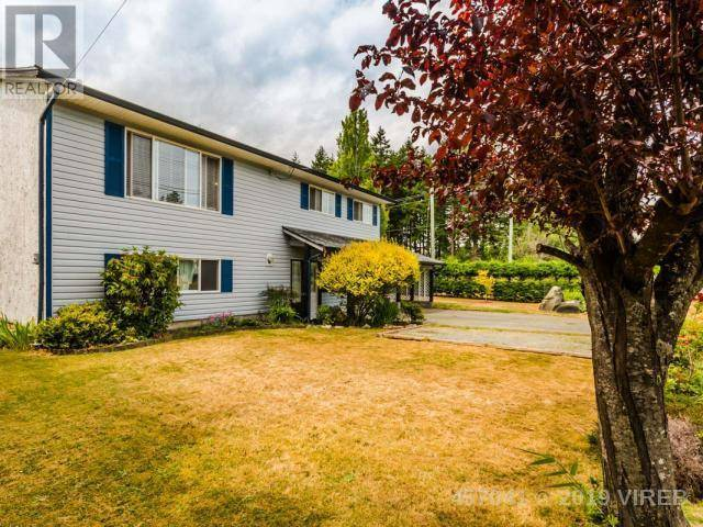 House for sale at 683 Torrence Rd Comox British Columbia - MLS: 457041