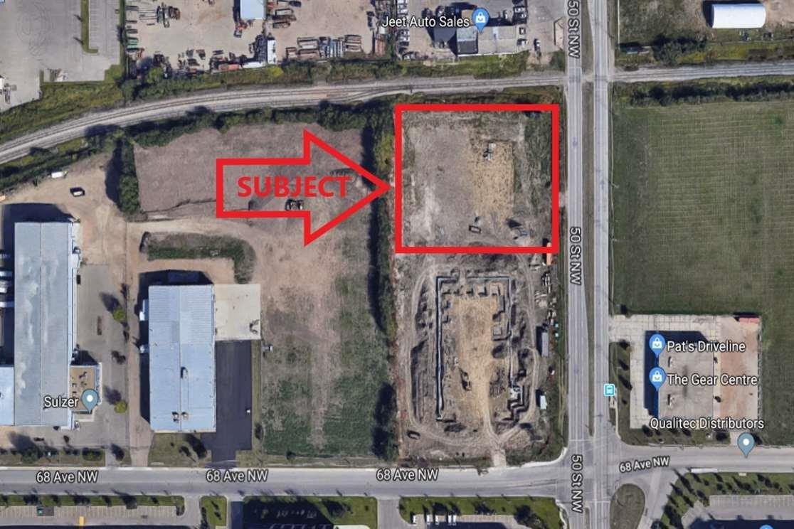 Home for sale at 6830 50 St SE Edmonton Alberta - MLS: E4185054