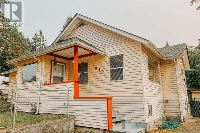 House for sale at 6830 Drake St Powell River British Columbia - MLS: 15339