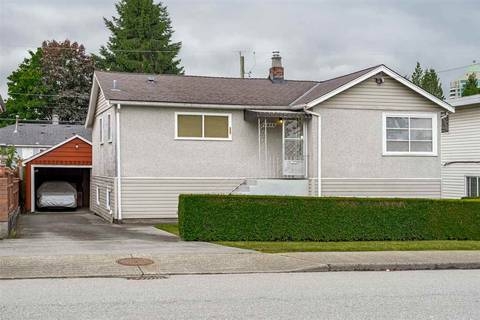 House for sale at 6832 Imperial St Burnaby British Columbia - MLS: R2374041