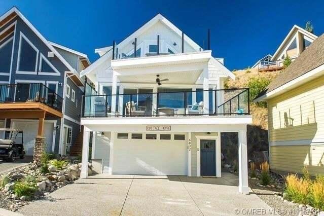 House for sale at 6832 Santiago Lp Kelowna British Columbia - MLS: 10187831