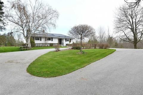 House for sale at 6833 10 Sdrd Essa Ontario - MLS: N4446296