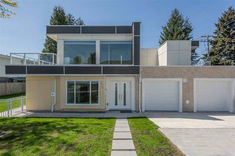 Townhouse for sale at 6833 Dow Ave Burnaby British Columbia - MLS: R2400323