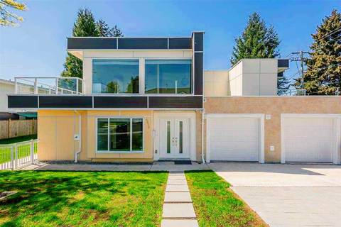 Townhouse for sale at 6833 Dow Ave Burnaby British Columbia - MLS: R2436920