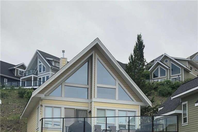 House for sale at 6834 Santiago Lp Kelowna British Columbia - MLS: 10177099