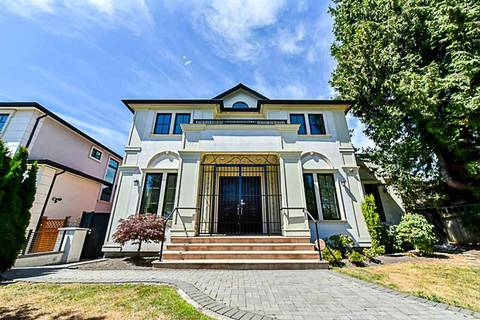 House for sale at 6835 Laurel St Vancouver British Columbia - MLS: R2193466