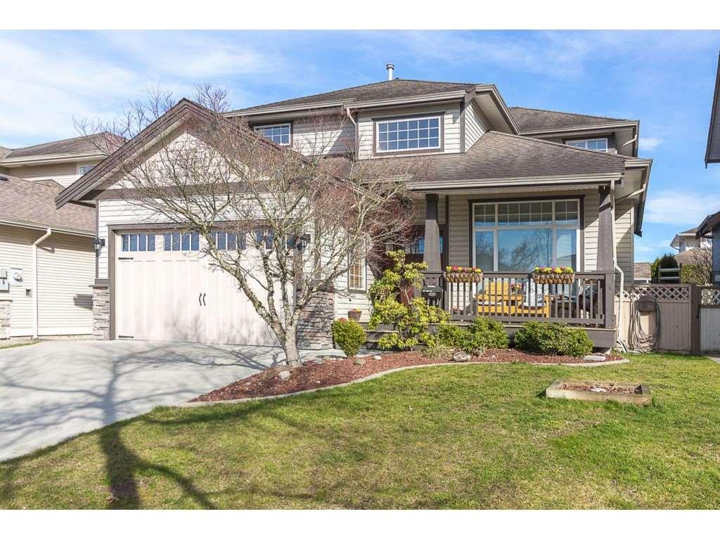 Sold: 6836 183 Street, Surrey, BC