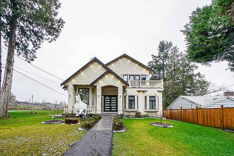 House for sale at 6838 144 St Surrey British Columbia - MLS: R2364832