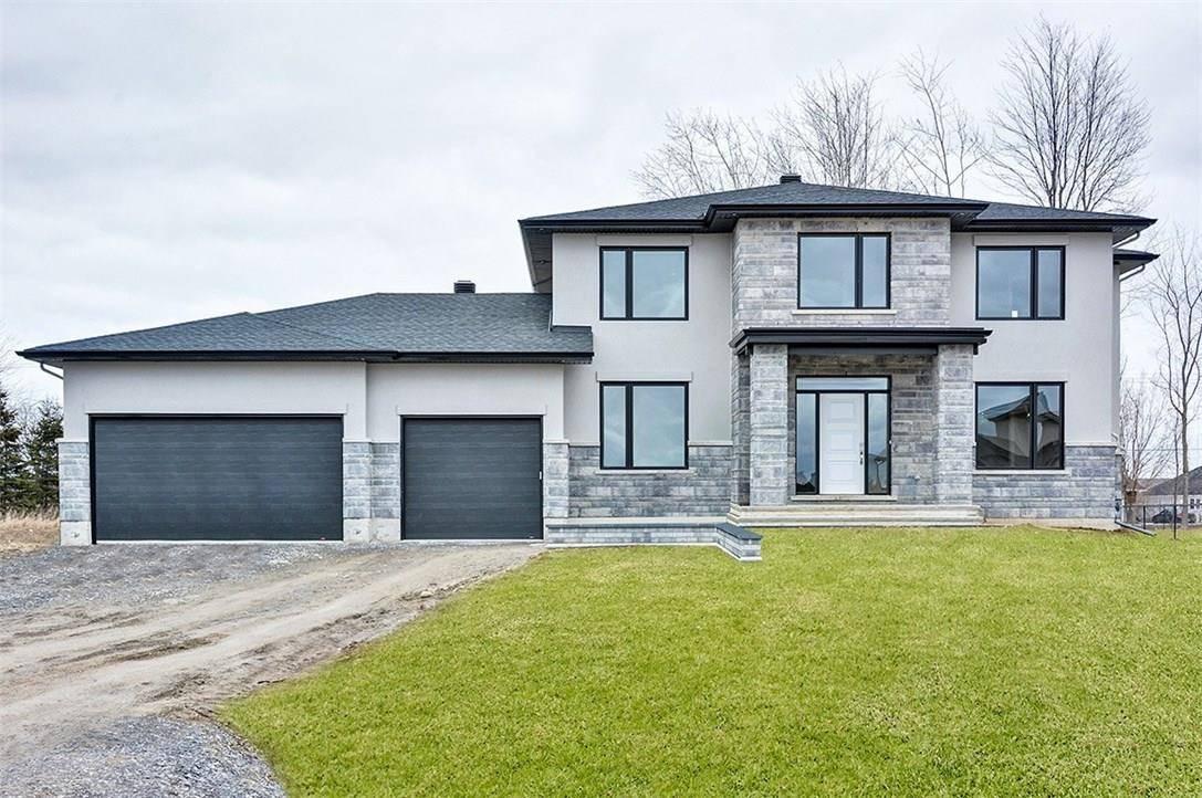 House for sale at 6838 Suncrest Dr Ottawa Ontario - MLS: 1152144
