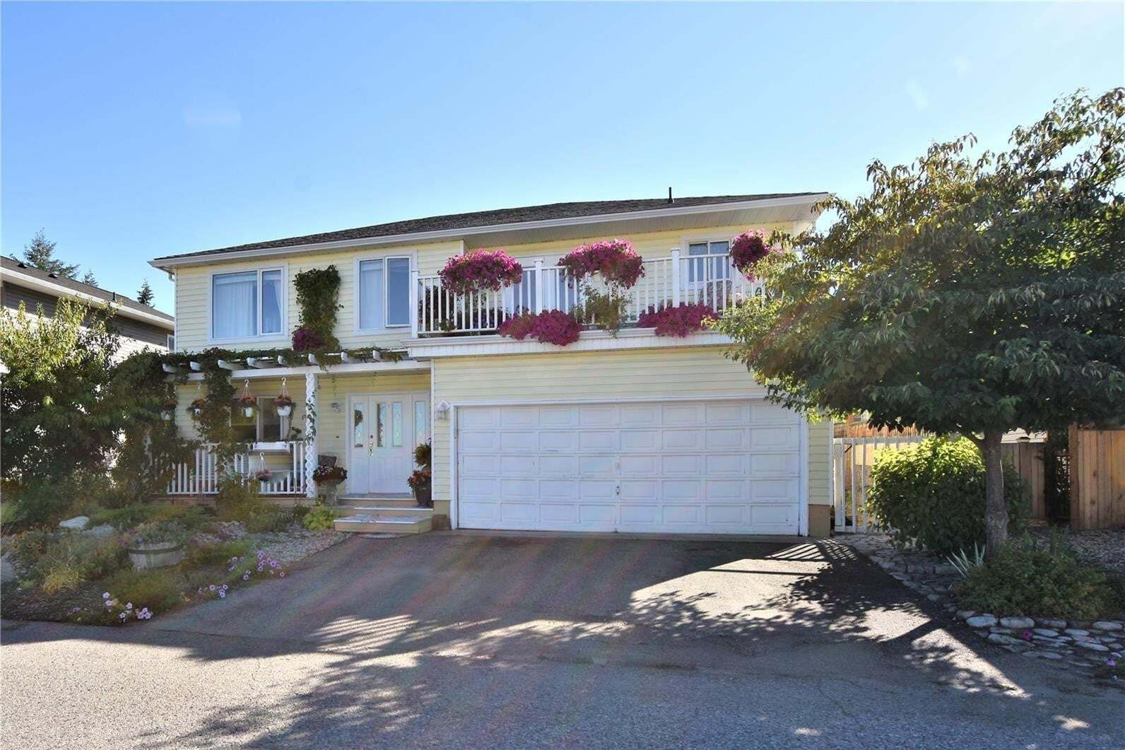 House for sale at 684 Cougar St Vernon British Columbia - MLS: 10201271