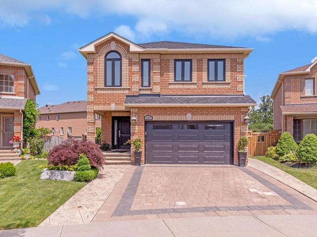 Sold: 684 Driftcurrent Drive, Mississauga, ON