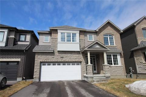 House for sale at 684 Eagle Crest Ht Stittsville Ontario - MLS: 1146515