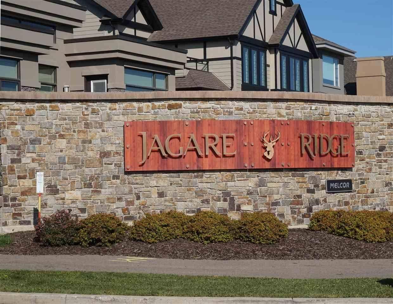 Residential property for sale at 684 Howatt Dr Sw Edmonton Alberta - MLS: E4173507