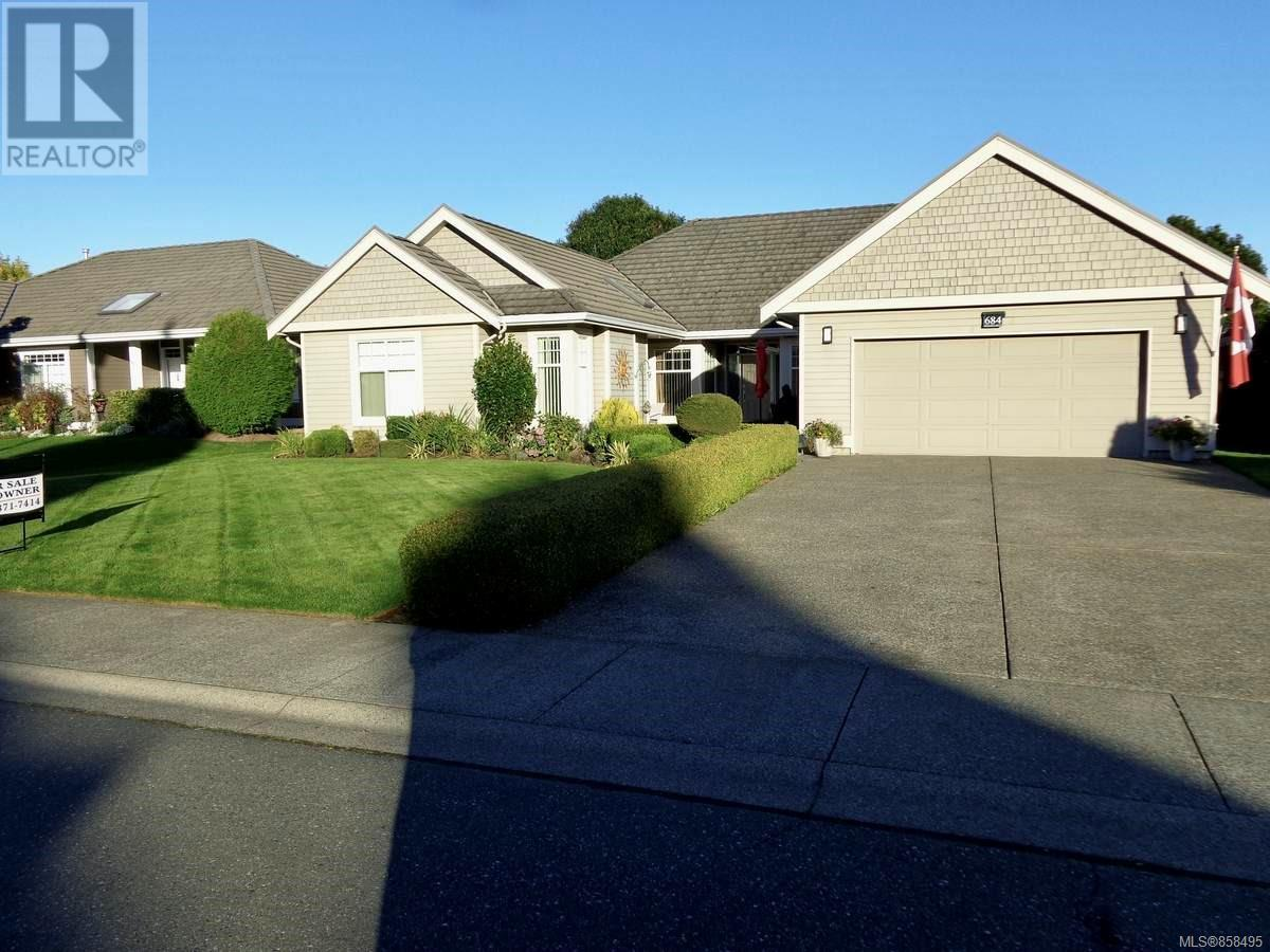 Removed: 684 Monarch Drive, Courtenay, BC - Removed on 2020-10-20 01:18:19