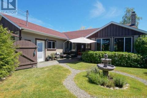House for sale at 684 Phillips St Parksville British Columbia - MLS: 455154