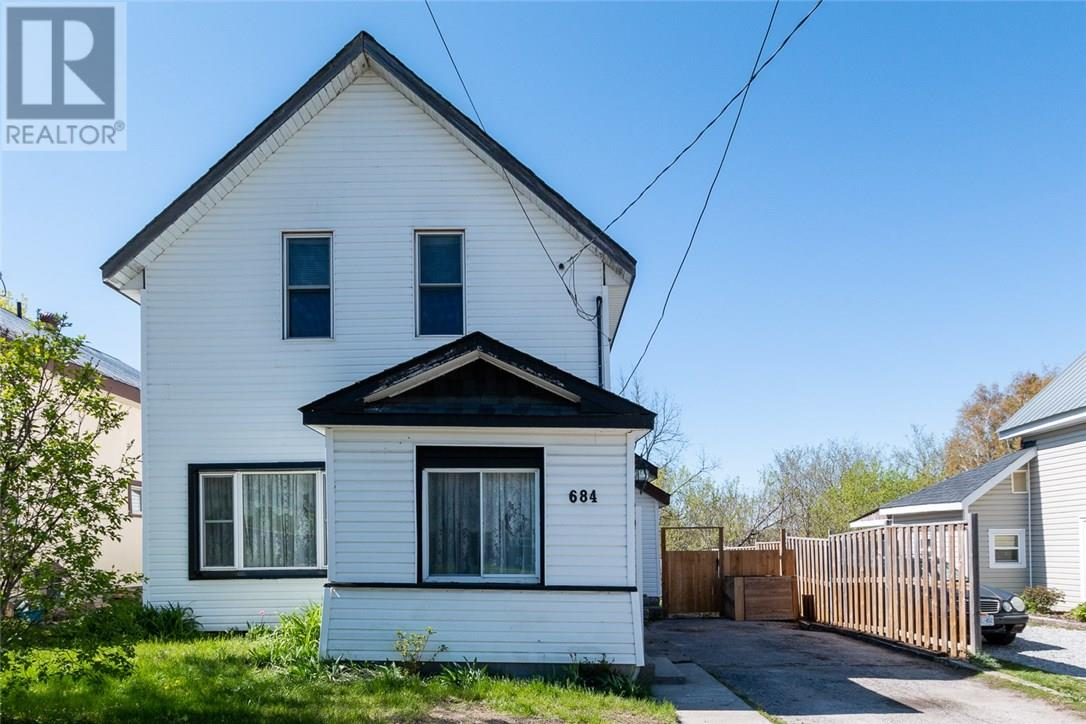 Removed: 684 Victoria Street, Midland, ON - Removed on 2019-06-13 07:15:05