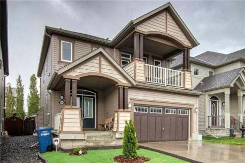 House for sale at 684 Windridge Rd Southwest Airdrie Alberta - MLS: C4297933