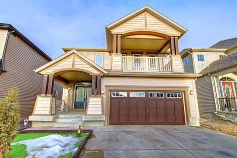 House for sale at 684 Windridge Rd Southwest Airdrie Alberta - MLS: C4290394