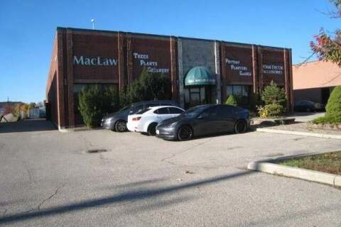 Commercial property for sale at 6840 Pacific Circ Mississauga Ontario - MLS: W4952349
