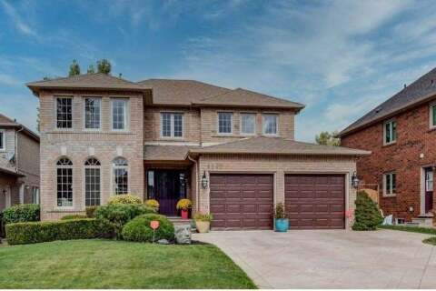 House for sale at 6840 Round Leaf Ct Mississauga Ontario - MLS: W4940951