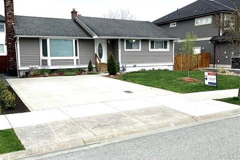 House for sale at 6840 School Ln Sardis British Columbia - MLS: R2447291