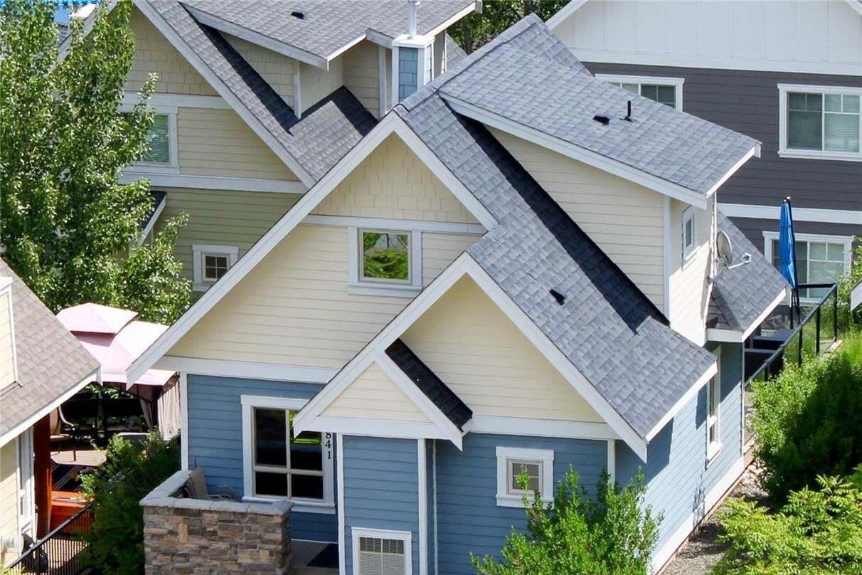 House for sale at 6841 Santiago Lp Kelowna British Columbia - MLS: 10205529