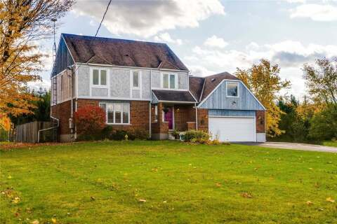 House for sale at 6843 Wellington Rd 34 Rd Puslinch Ontario - MLS: X4777023