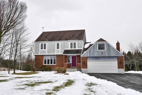House for sale at 6843 Wellington Rd 34 Rd Puslinch Ontario - MLS: X4682091