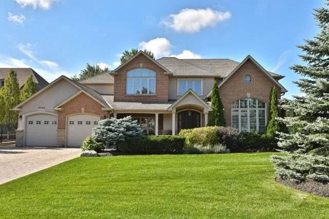 Sold: 6844 Campbell Settler Court, Mississauga, ON