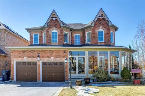 House for sale at 6844 Johnson Wagon Cres Mississauga Ontario - MLS: W4431066