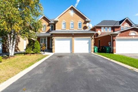 House for sale at 6845 Lisgar Dr Mississauga Ontario - MLS: W4605156