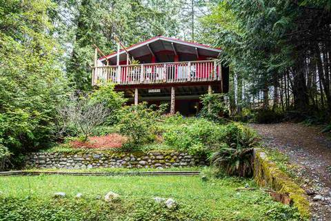 House for sale at 6846 Seaview Rd Sechelt British Columbia - MLS: R2388829